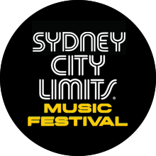 Sydney City Limits Festival logo